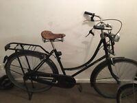 Dutch Ladies bike from Made