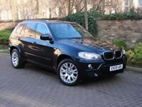 FINANCE AVAILABLE! 2009 BMW X5 3.0 30d M SPORT xDrive 5dr 1 FORMER KEEPER,