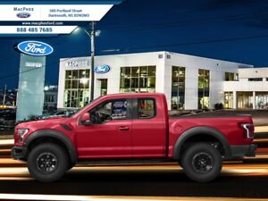 2018 Ford F-150 Raptor  - Sunroof - Leather Seats