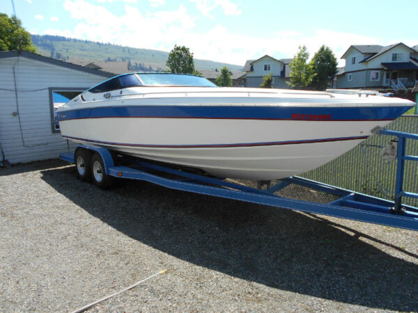 Wellcraft Marine Corp Nova St For Sale Canada