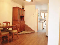 Nice 4½ furnished,nearPapineauMetro,available now,1909Fullum
