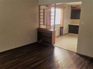 Renovated 3 Bdrm main floor near Northgate! Reduced Rent!