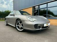 2004 Porsche 911 40th Anniversary 2dr COUPE Petrol Manual