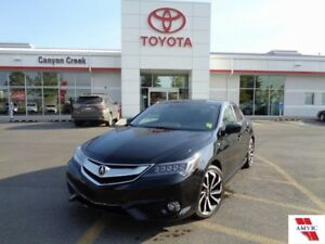 2017Acura ILX 8-Spd AT w/ Technology Plus Package EXCELLENT COND