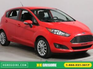2014 Ford Fiesta SE SPORT AUTO A/C GR ELECT MAGS BLUETHOOT