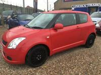 2007 SUZUKI SWIFT 1.3 GL 74K SOLD PLEASE CHECK OUR OTHER LISTINGS