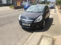 Vauxhall Corsa 1.2i 16v Design