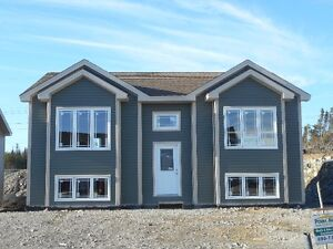 Two-Apartment Home, Brand New in Westgate off Kenmount Rd.