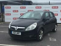 Vauxhall Corsa Design 1.2i 16v A/C - Fantastic Condition Inside And Out