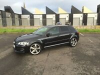 AUDI A3 SLINE SPECIAL EDITION
