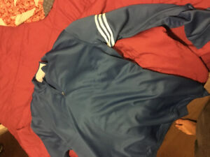 Adidas golf sweater