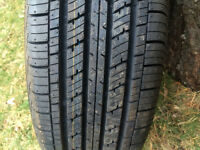 VW Jetta Spare Tire and Rim From a 2009 VW Brand New !
