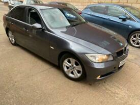 image for 2006 BMW 3 Series 320i SE 4dr Auto SALOON Petrol Automatic