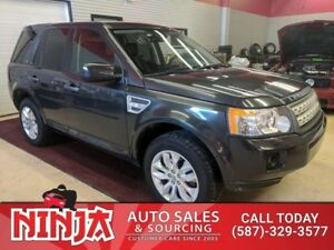 2012 Land Rover LR2 HSE-Pano Duel Sunroof-Nav