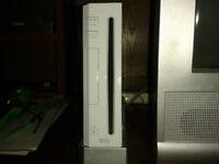 Wii Console MEGA BUNDLE!!! $225 or best offer!!!