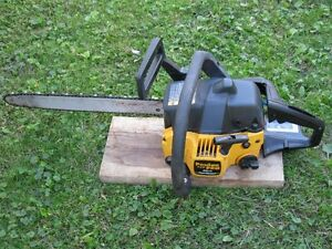 """""""SOLD"""" - Chainsaw POULAN PRO 220, 38cc -Soon will hv another on"""