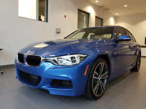 2017 BMW 340i x-drive with M1 package Sedan for Sale $49,900