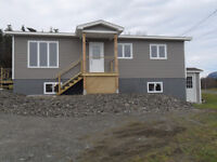 Beautifully Renovated Home in Rocky Harbour