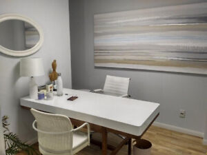 Kew Beach Office Space for Professional
