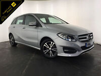 2015 65 MERCEDES-BENZ B180 SE DIESEL 1 OWNER FROM NEW FINANCE PX WELCOME