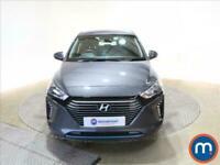 Hyundai Ioniq 1.6 GDi Hybrid SE 5dr DCT Auto Hatchback Hybrid Automatic