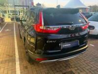 2020 Honda CR-V 2.0 i-MMD Hybrid SR 5dr eCVT ESTATE Petrol/Electric Hybrid Autom