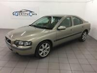 Volvo S60 2.4 D5 2003MY SE Automatic Saloon Great Condition