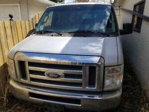 Ford E350 15passenger Van | Great Deals on New or Used Cars