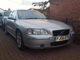 Volvo S60 2.4 Geartronic 2006 D5 SE PX Swap Anything considered