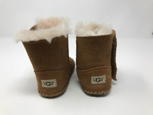 Toddler Ugg Soft Sole Boots