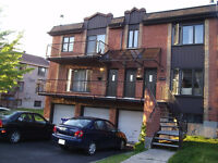 BROSSARD **7 ½ A LOUER/FOR RENT- immediatement/immediately**