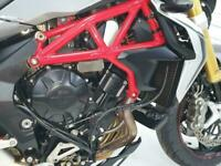 2016 MV AGUSTA BRUTALE 800RR 530 from new....STUNNING CONDITION