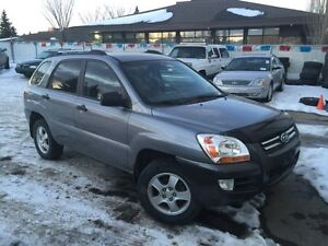 **GREAT DEAL** 2007 Kia Sportage SUV sale!bad credit/no credit!!