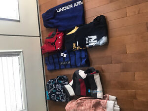Boy clothes excellent condition!