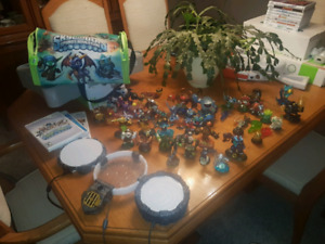 Skylanders -three editions