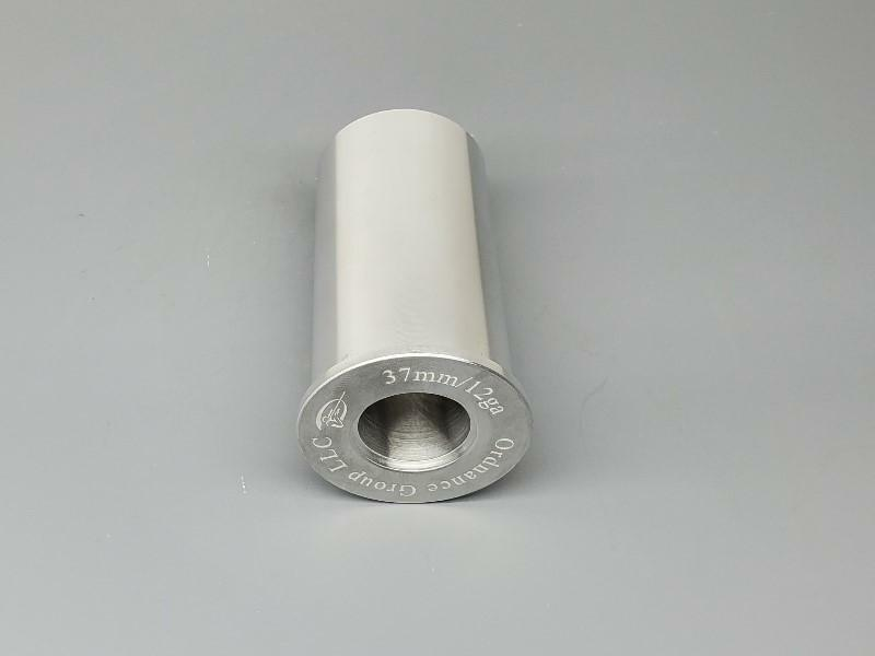 37mm to 12g Cartridge Adapter