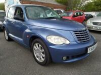 2006 Chrysler PT - CRUISER Touring | AUTOMATIC | LOW MILEAGE 2.4 Hatchback Petro