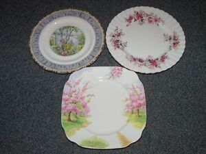 Looking for Royal Albert BLOSSOM TIME-SILVER BIRCH-LAVENDER ROSE