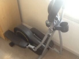 Get fit fit for Xmas -Elliptical Cross Trainer