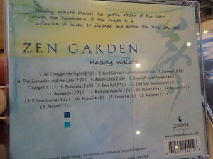 9 Like New Relaxation Ambiance Zen, Spirit & Soul CD's  $3.75/ea Kitchener / Waterloo Kitchener Area image 7