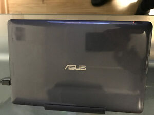 Transformable Asus windows 8.1