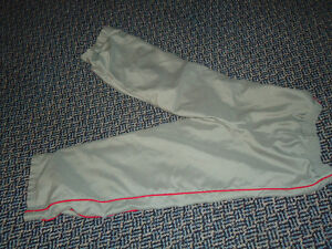 Boys Size 6 Athletic Works Lined Grey Track Pants Kingston Kingston Area image 2