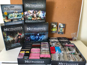 Android: Netrunner Collection