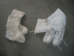 Snowboots with Liners