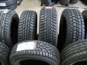WINTER TIRE CLEARANCE SALE ALL 4 TAX INCLUDED