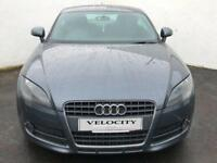 2008 08 AUDI TT 2.0 TFSI 3D 200 BHP 6 SPEED - PX CLEARANCE BARGAIN - NEW MODEL