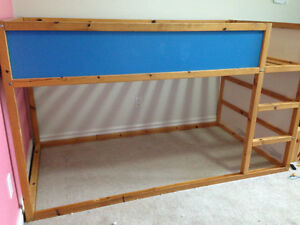 KURA Ikea Bunk Bed $85