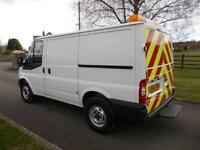 FORD TRANSIT 330 125PS VAN 62 REG 56,100 MILES AIR CON