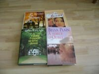 livres deBelva Plain