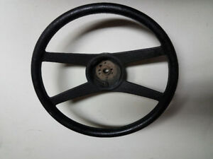 Z28 CAMARO STEERING WHEEL 1974-UP